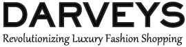 Darveys Luxury fashion online shopping