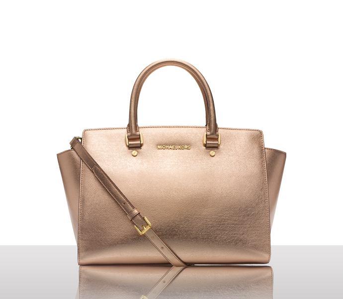 Discover the surprisingly simple way to buy and sell fashion! It's fast, fun, and free. Join Now! Fashionistas trust Tradesy for new and preowned Michael Kors Bags, all guaranteed authentic and majorly on sale. Safe shipping and easy returns. Michael Kors bags are .