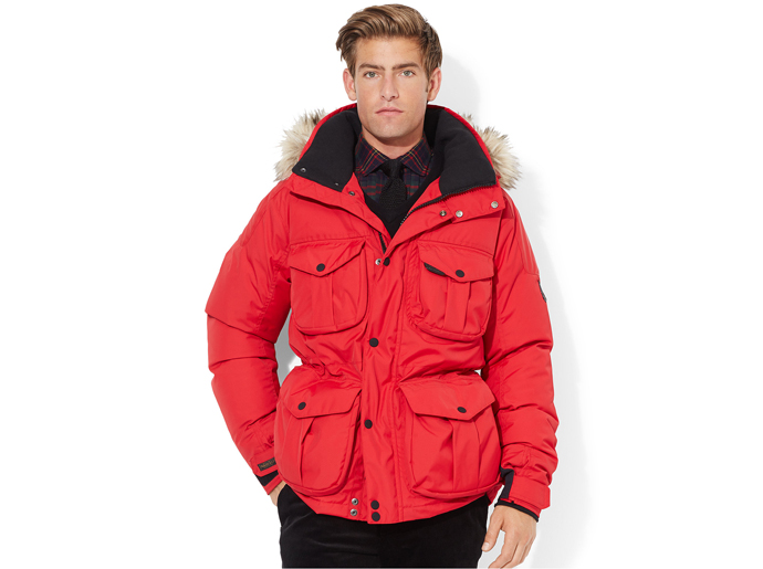 Ralph Lauren Men Jackets