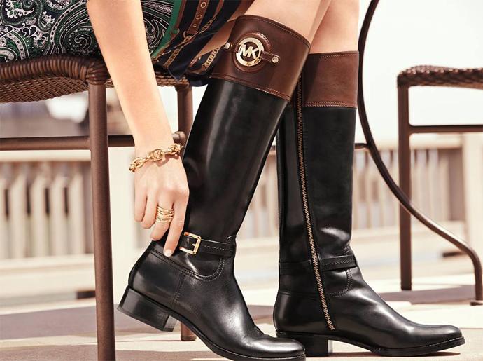 MK-footwear