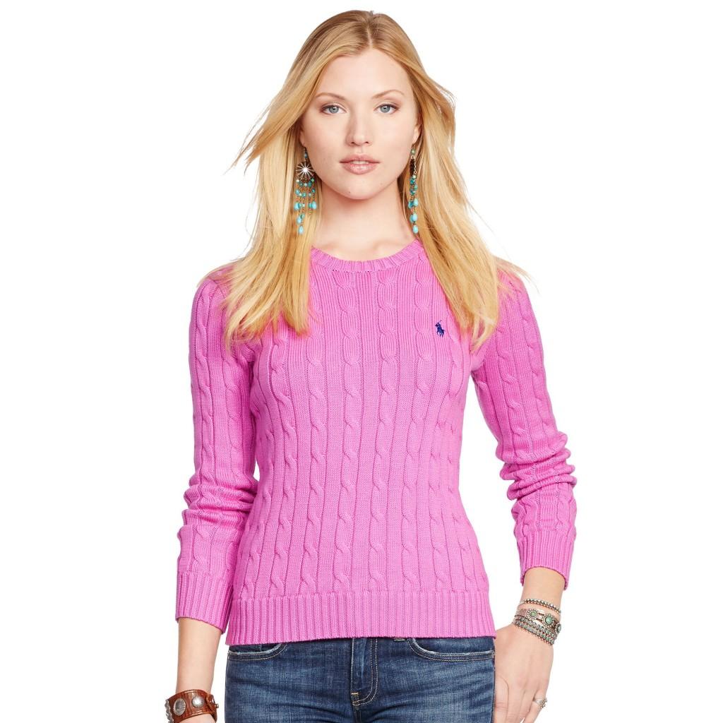Ralphlauren-sweaters