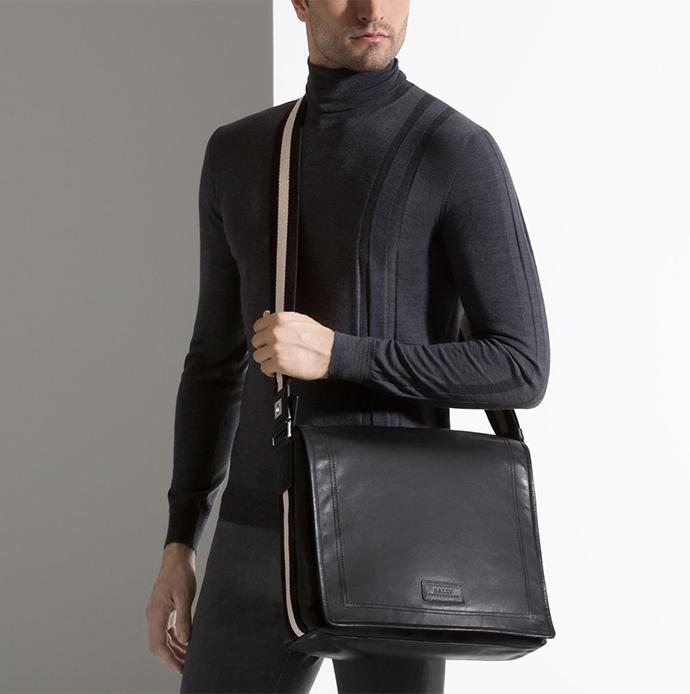 Prada Men Handbag