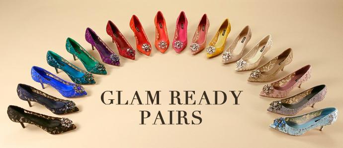 Dolce & Gabbana Footwear