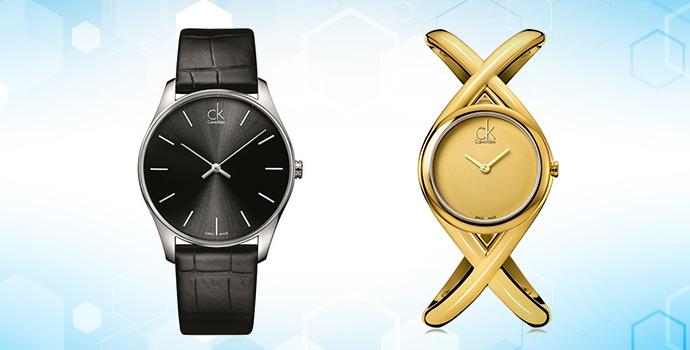 Calvin Klein Watches | Darveys