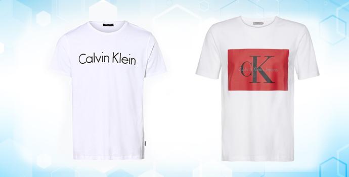 Calvin Klein T-shirts | Darveys