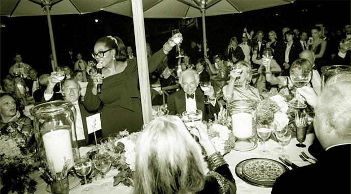 Ralph Lauren 50 th Anniversary