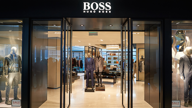 071595a5a Hugo Boss in India: A German classic - Luxury Fashion Online Shopping Portal