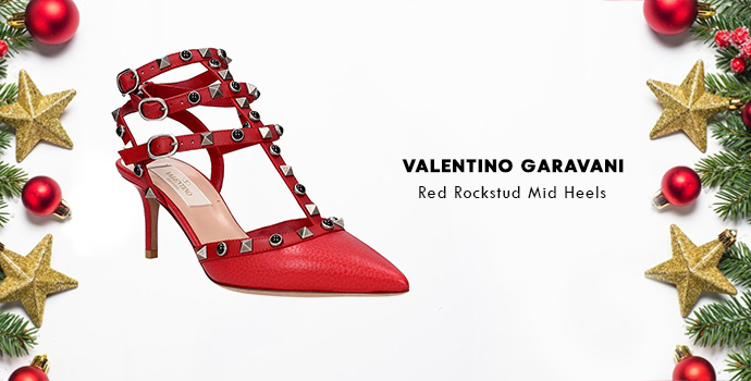 Valentino Heels