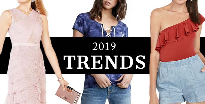 Luxury clothing trends in 2019 to watch out for | Darveys