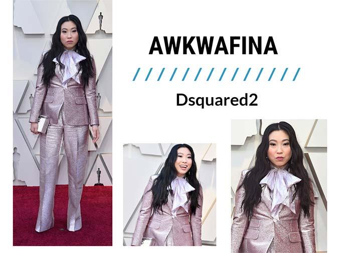 awkwafina