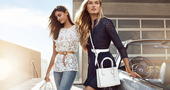 Michael Kors in India- Your Ultimate Destination For Chic Luxury!