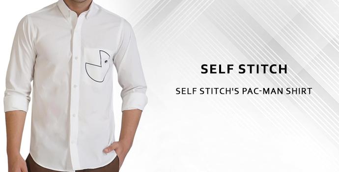 Self Stitch