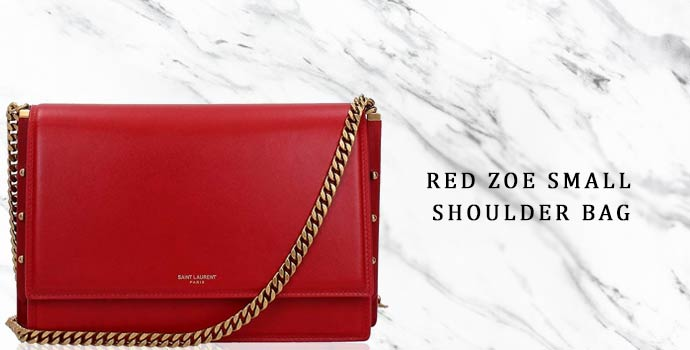 Zoe Shoulder Bag