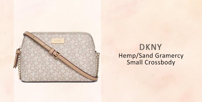 DKNY crossbody bags