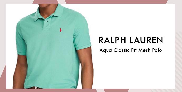 Ralph Lauren polo t shirt