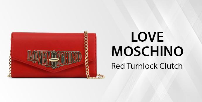 love moschino handbgs