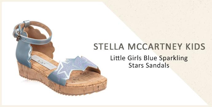 Stella McCartney Kids sandals