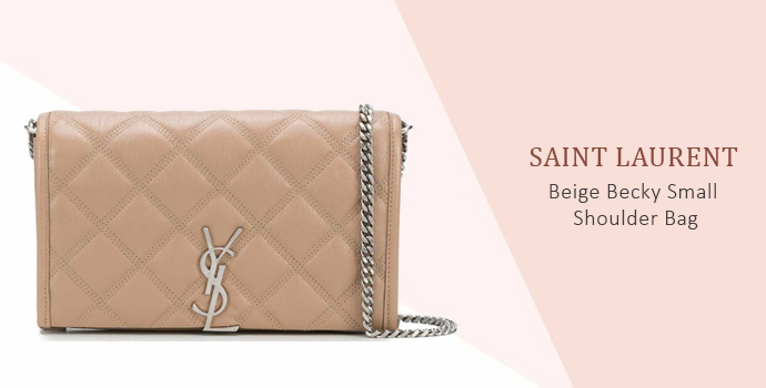 Saint Laurent Designer Bags