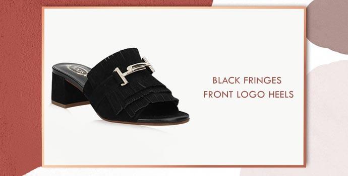 Tods Footwear