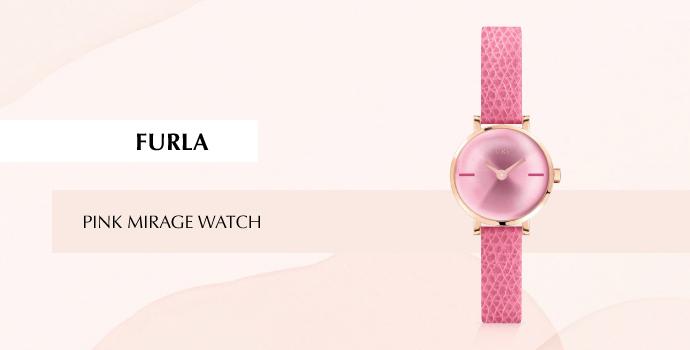Furla Watches 2021 trend alert