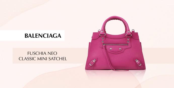 Women Handbags 2021 trend alert