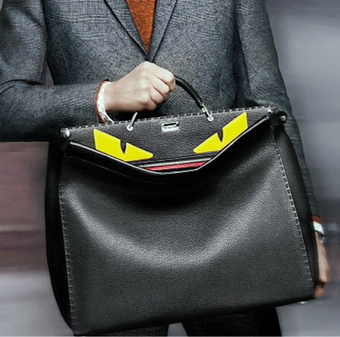 8143f329 Fendi India | Handbags, Apparel & Footwear for Men & Women