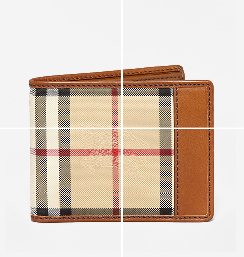 burberry watch outlet qh0e  Men Wallets