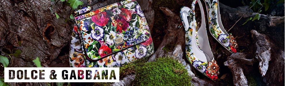 2de856b121f2 Dolce   Gabbana Collection