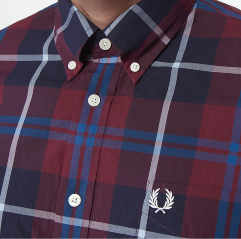ee1637289 Fred Perry Men Collection. Men Clothing