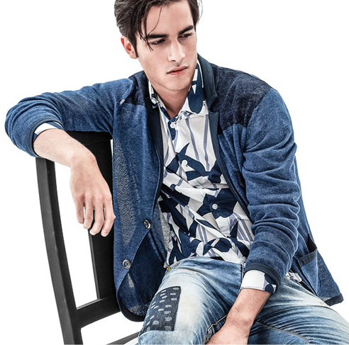 a5260a4048 Armani Jeans India | Buy Luxury Jeans, Polos, Tees Online at Darveys