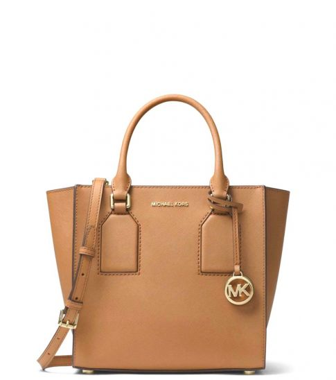 a1abce2ff81a Michael Kors Acorn Selby Medium Satchel for Women Online India at ...