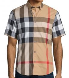 392621cb0349 Burberry Shirts