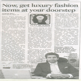 Luxury Fashion Items-Asian Age