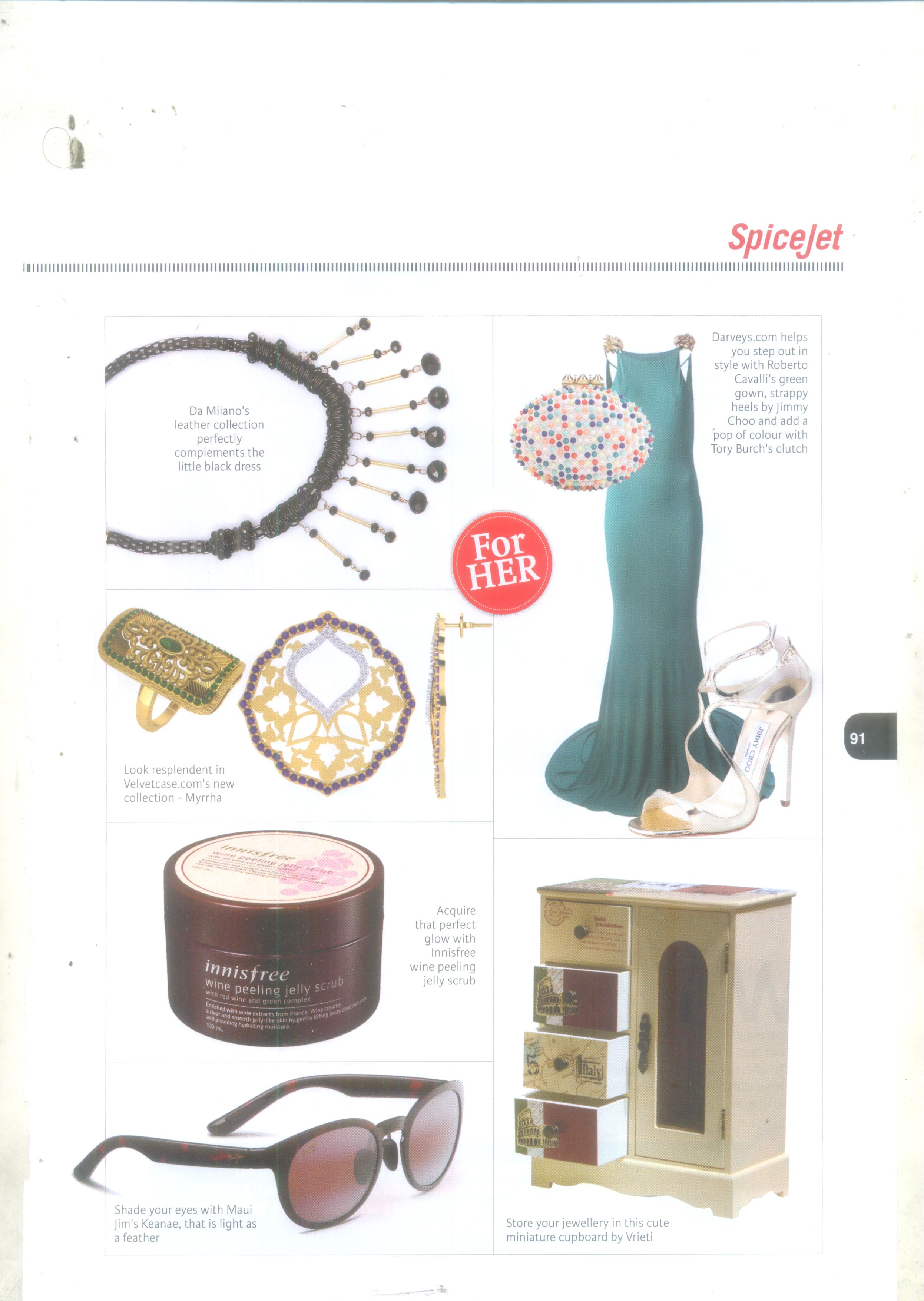 e50fc9a06e Luxury Fashion Magazine