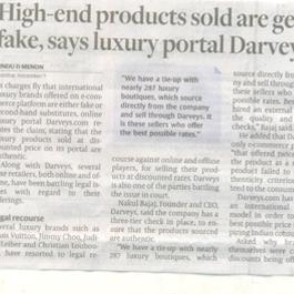 Luxury Portal-Darveys.com