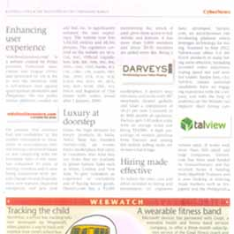 Darveys.com-Business India